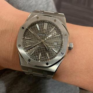 時計 自動巻 最高峰