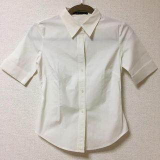 セオリー(theory)の【セオリー】半袖でシャツ(Tシャツ(半袖/袖なし))