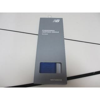 ニューバランス(New Balance)のニューバランス インソール クッショニングレザーインソール RCP900(その他)