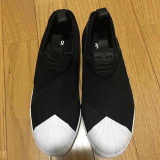 adidas - アディダス スリッポン