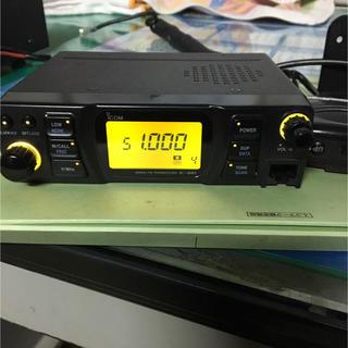 アマチュア無線機 IC681 50MHz マイク付(アマチュア無線)