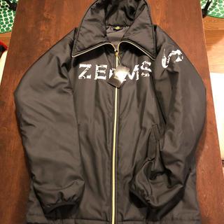 ジームス(Zeems)の新品 ZEEMS ジームス 中綿 ジャケット ウインドブレーカー 野球 ニシオカ(ウェア)