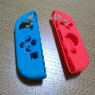 Nintendo Switch - 任天堂switch☆ソフトシリコンカバー