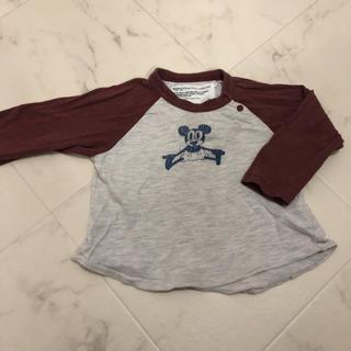 マーキーズ(MARKEY'S)のロンT 80(Tシャツ)