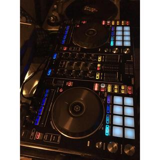 DDJ-RR(DJコントローラー)