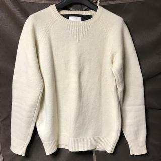 ジュンハシモト(junhashimoto)のAZ ニット セーター(ニット/セーター)