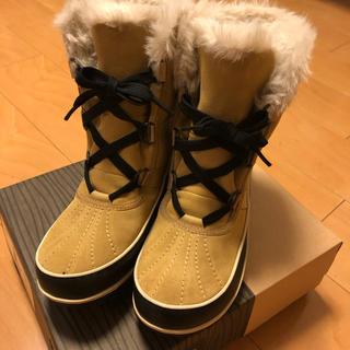 ソレル(SOREL)のSOREL ソレル ティボリ スノーブーツ(レインブーツ/長靴)