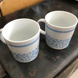earth ノベルティマグカップ