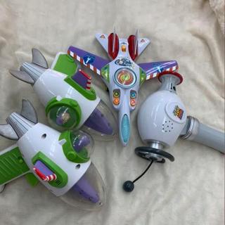 Disney - トイストーリー 玩具 トイマニ おもちゃ まとめ