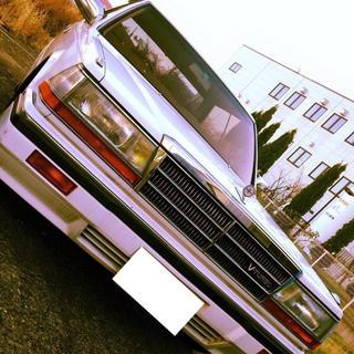 ニッサン(日産)の60年式 Y30 GLORIA ハードトップ   グロリア売ります(車体)