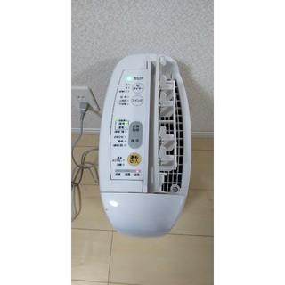 パナソニック(Panasonic)のパナソニック 除湿乾燥機 F-YZH60(加湿器/除湿機)