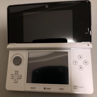 ニンテンドー3DS - ニンテンドー 3ds 本体 付属品付き おまけでモンハン4