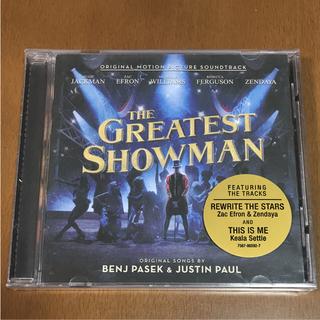 新品 グレイテスト・ショーマン オリジナル・サウンドトラック(映画音楽)