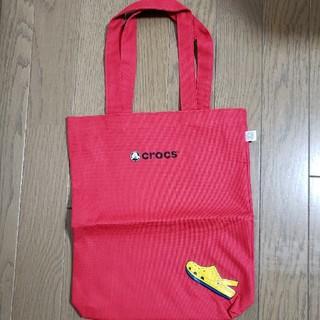 クロックス(crocs)の★crocs トートバッグ★(トートバッグ)