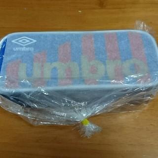 アンブロ(UMBRO)のumbro エナメルペンポーチ【新品】(ペンケース/筆箱)