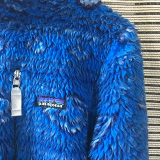 パタゴニア(patagonia)の大人気 パタゴニアフリースジャケットレトロX(ブルゾン)