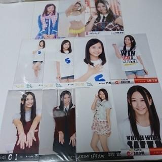 エスケーイーフォーティーエイト(SKE48)のSKE 48 古畑奈和 生写真 まとめ売り (アイドルグッズ)