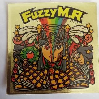 FuzzyMR