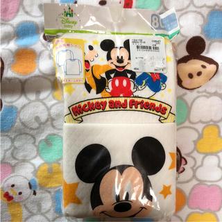 ディズニー(Disney)の新品☆ディズニー ミッキー ドナルド 長袖 シャツ 肌着(肌着/下着)