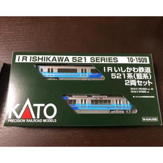 カトー(KATO`)のKATO IRいしかわ鉄道 (鉄道模型)