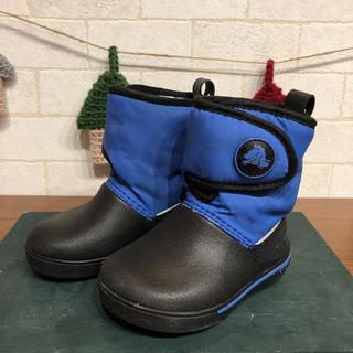 クロックス(crocs)のクロックス長靴(長靴/レインシューズ)