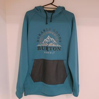 BURTON - ◇バートン◇新品未使用 パーカー スノーボード スキー