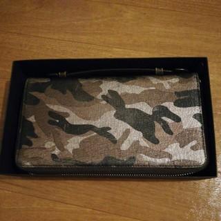 コムサメン(COMME CA MEN)のコムサメン マルチケース(長財布)