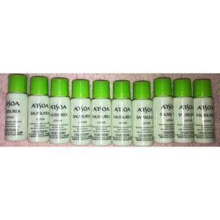 アルソア(ARSOA)のアルソア サースレアローション サンプル×10(化粧水 / ローション)
