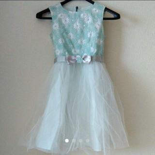 トッカ(TOCCA)のトッカ ドレス 150(ドレス/フォーマル)