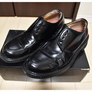 タケオキクチ(TAKEO KIKUCHI)のタケオキクチ ビジネスシューズ Uチップ 25cm(ドレス/ビジネス)