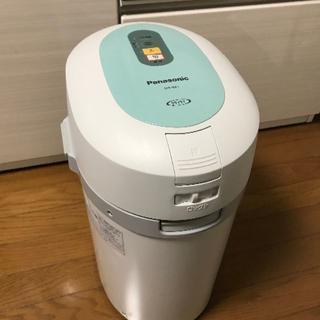 パナソニック(Panasonic)のPanasonic 家庭用生ごみ処理機 MS-N23(生ごみ処理機)