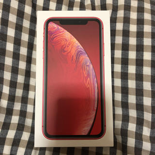 Apple - iPhone XR 64GB simフリー予定②