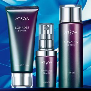 アルソア(ARSOA)のソナディスボーテ3点セット(化粧水 / ローション)