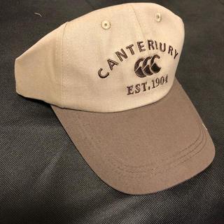 カンタベリー(CANTERBURY)の新品 カンタベリーキャップ(キャップ)