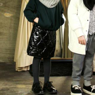ゴートゥーハリウッド(GO TO HOLLYWOOD)のswap meet market/タグ付き新品キルト巻きスカート/スワップミート(スカート)