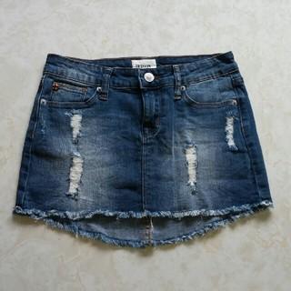 ハドソン(HUDSON)の150スカート☆使用品(スカート)