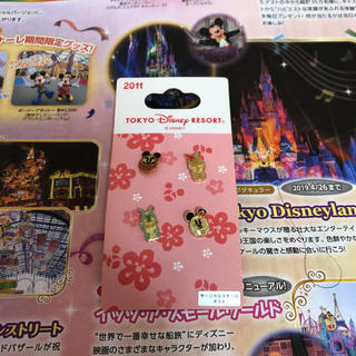 Disney - ディズニーリゾート ピアス