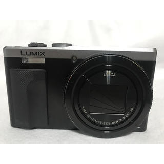 Panasonic - パナソニック LUMIX TZ-85 カメラ デジカメ