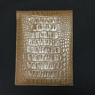 クロコダイル(Crocodile)の財布 クロコダイル(折り財布)