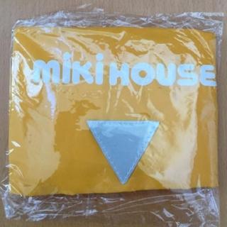mikihouse - 新品 MIKI HOUSE ミキハウス ランドセルカバー