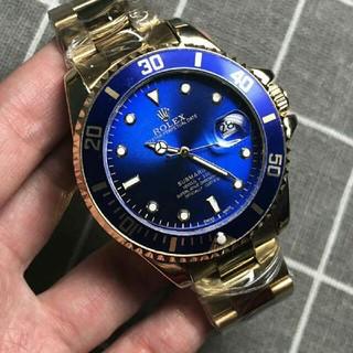 ロレックス GMTマスターII(新品)自動巻き メンズ腕時計