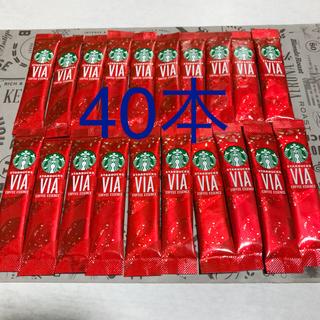Starbucks Coffee - ☆20本☆スターバックス  ヴィア   クリスマスブレンド