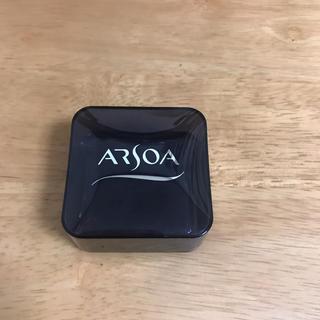 アルソア(ARSOA)のアルソア石鹸(20g)(洗顔料)