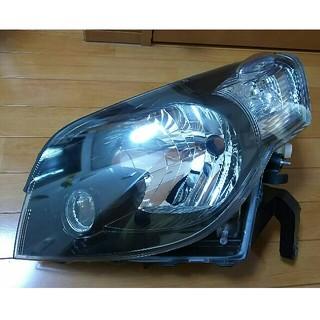 ニッサン(日産)のラフェスタ B30 ヘッドライト(車種別パーツ)