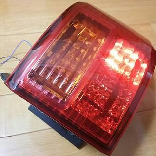 ニッサン(日産)のラフェスタ B30 LEDテールランプ(車種別パーツ)