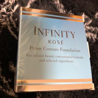 インフィニティ(Infinity)のインフィニティ ファンデーション ♡ 新品(ファンデーション)