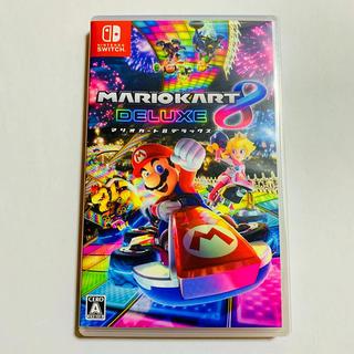 Nintendo Switch - Nintendo Switch マリオカート8デラックス