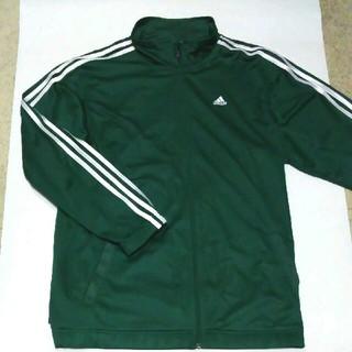 adidas - adidas / rn 88387 ca 40312 jacket