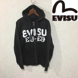 エビス(EVISU)のEVISU エビス パーカー 希少モデル(パーカー)