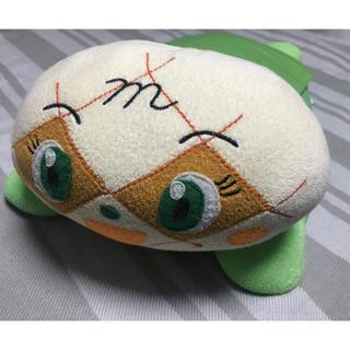 ニシカワ(西川)のメロンパンナちゃん 西川産業 洗える抱き枕 それいけ!アンパンマン(キャラクターグッズ)